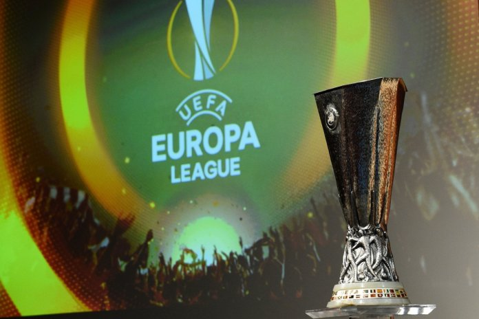 Uefa Europa League draw: Manchester United and Southampton ...