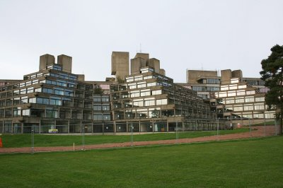 Top 10 University of East Anglia
