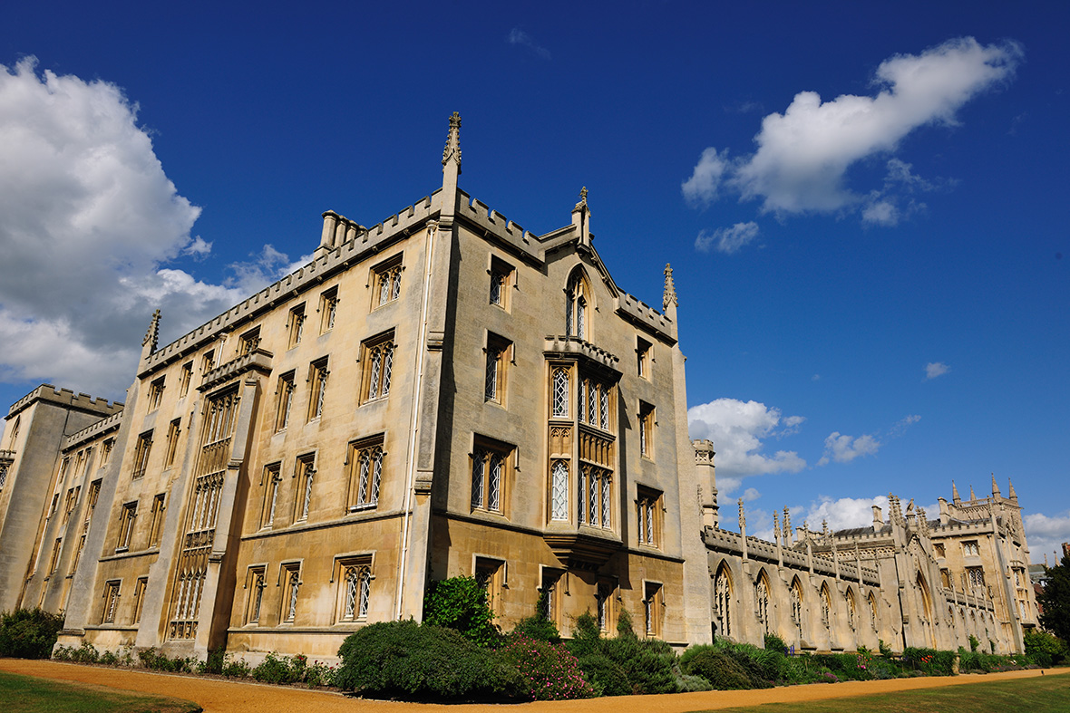 Top 10 University of Cambridge