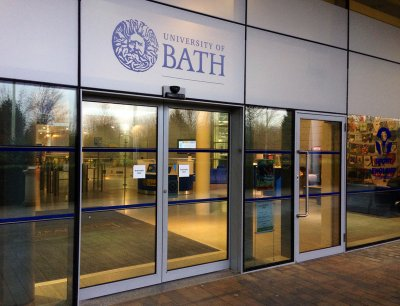 Top 10 University of Bath