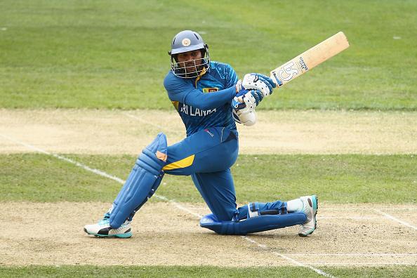 ICC T20 World Cup 2016: Tillakaratne Dilshan backs Sri ...  ICC T20 World C...