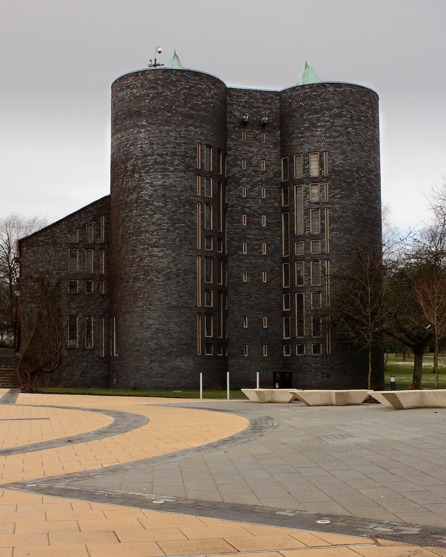 Top 10 Keele University
