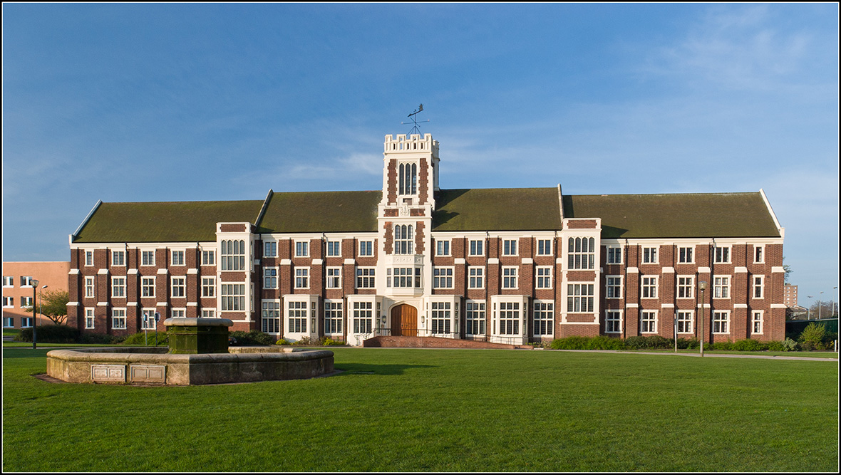 Top 10 Loughborough University