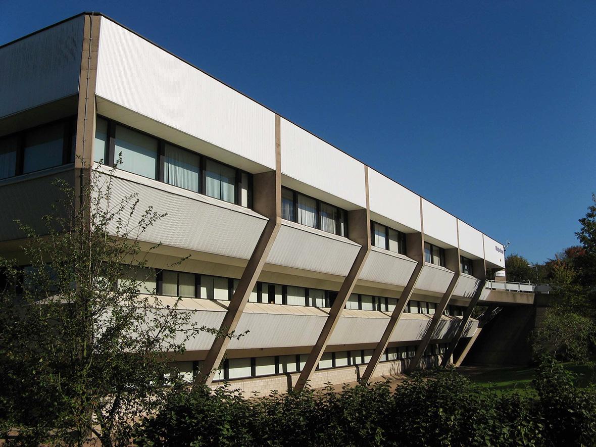 Top 10 Loughborough University