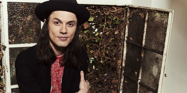 james bay sport relief