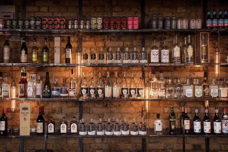 East London Liquor Company: A mini-revolution in small-batch gin