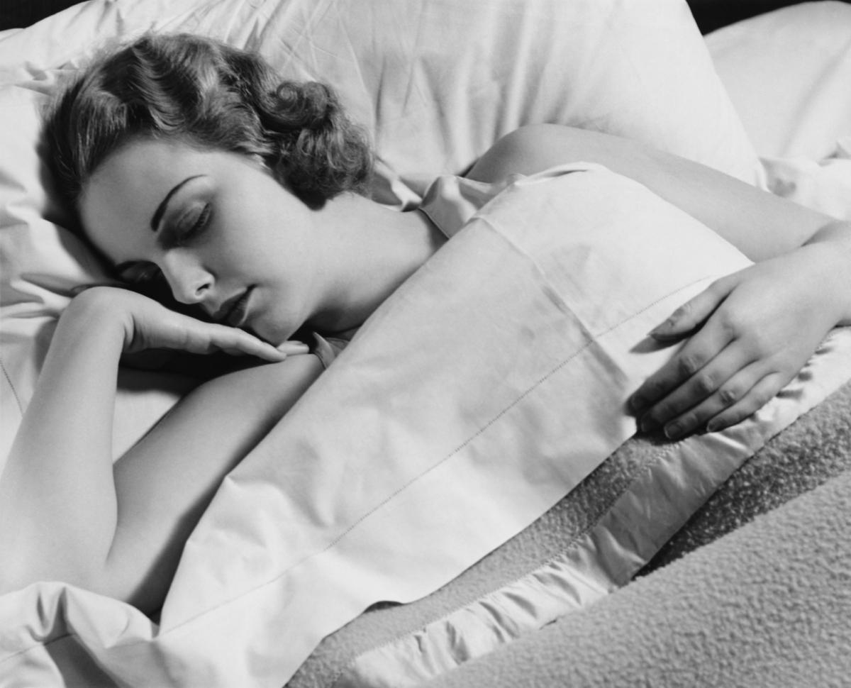World sleep day 2016 beauty