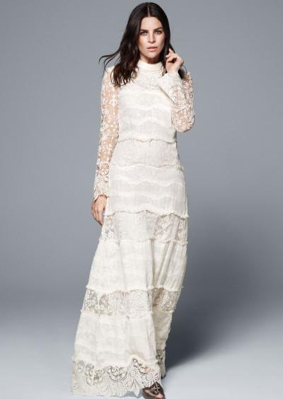 HM conscious collection bridal