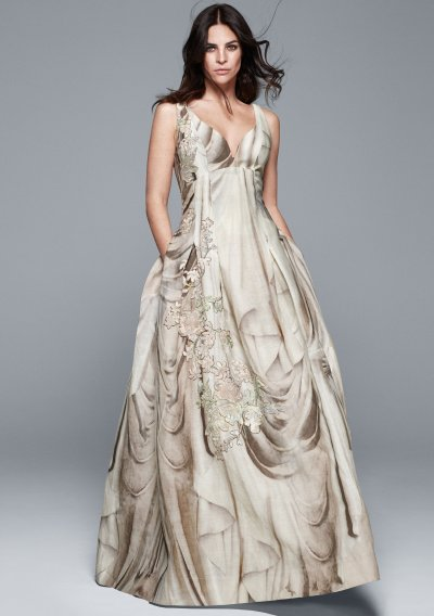 HM conscious collection bridal