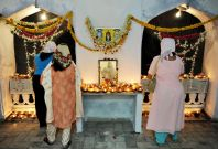 Parsis in India