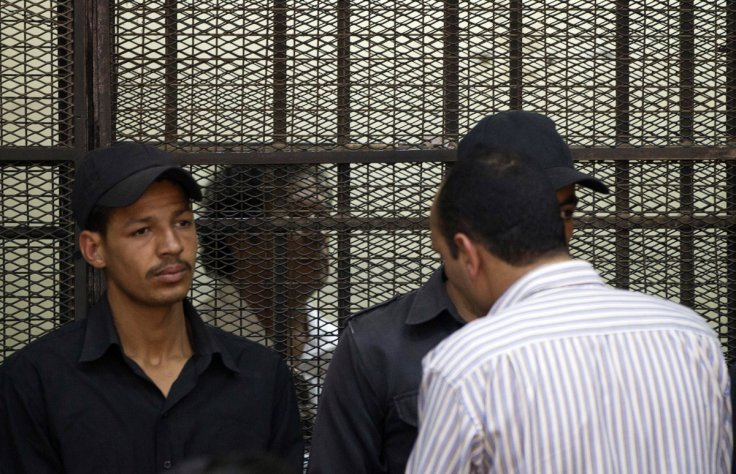 Ahmed Gaddaf Al-Dam