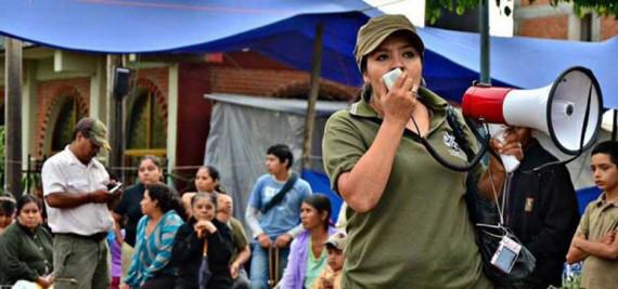Nestora Mexico freed from jail