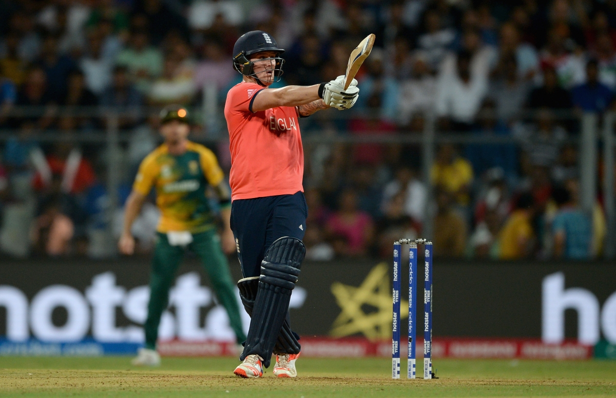 Jason Roy was in blistering form