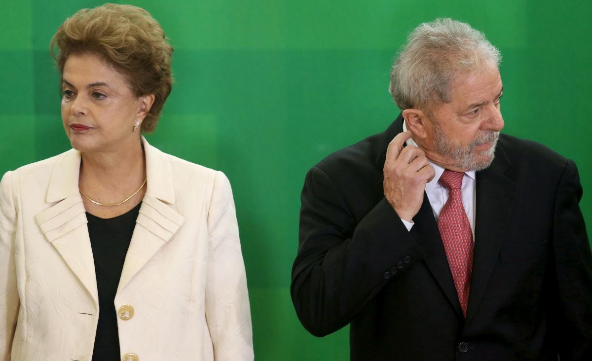 Brazil scandal
