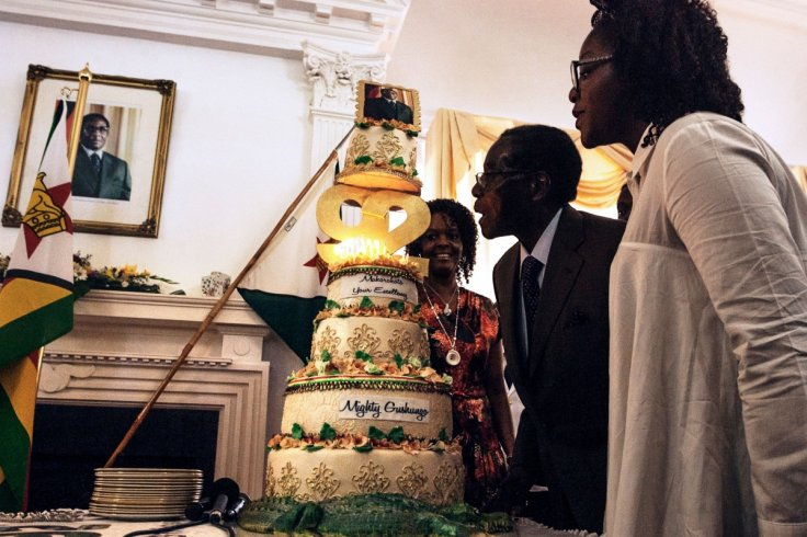 Zimbabwe: Robert Mugabe's 92nd birthday