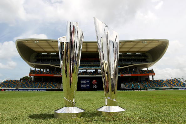 ICC T20 World Cup 2016: Follow the points table, matches ...