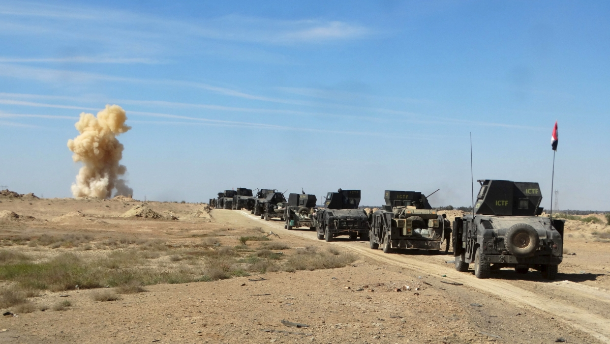 US soldier killed iraq