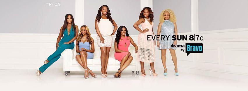 Real Housewives of Atlanta season 8 reunion