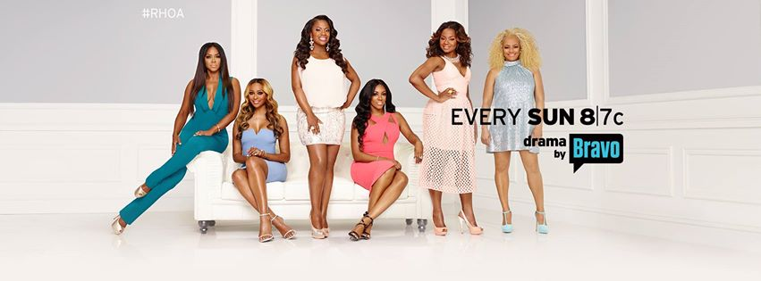 Real Housewives of Atlanta season 8 reunion