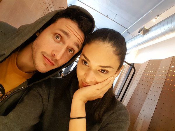 Pia Wurtzbach Boyfriend Doctor >> 'Sexiest Doctor Alive' and Miss Universe, Pia Wurtzbach, confirm new relationship