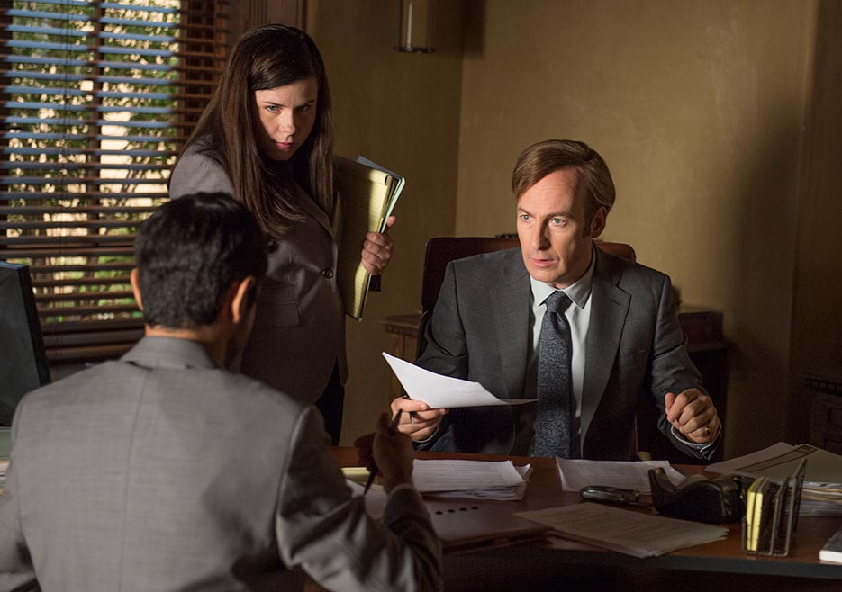Better Call Saul season 2 episode 6