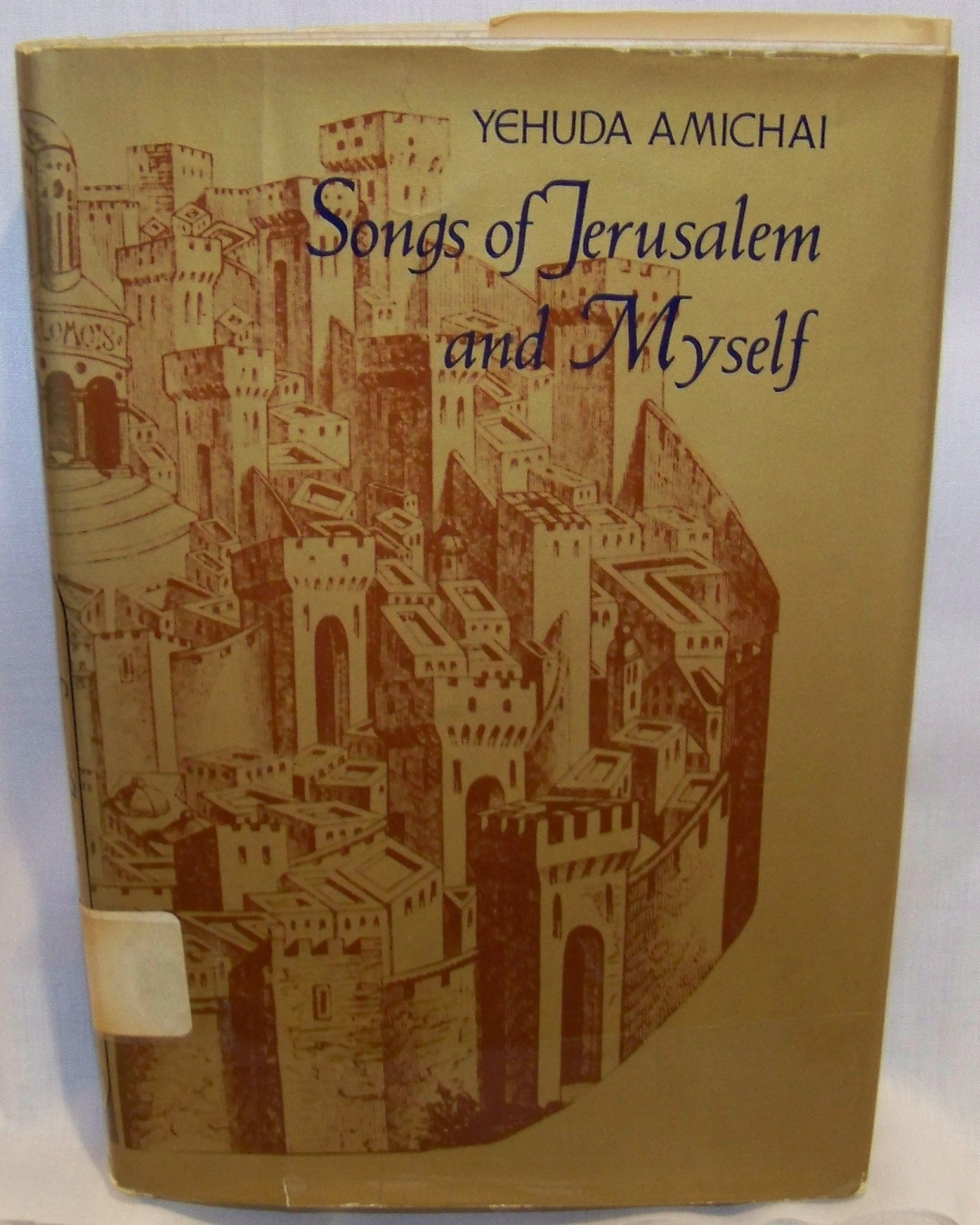 Songs of Jerusalem and Myself