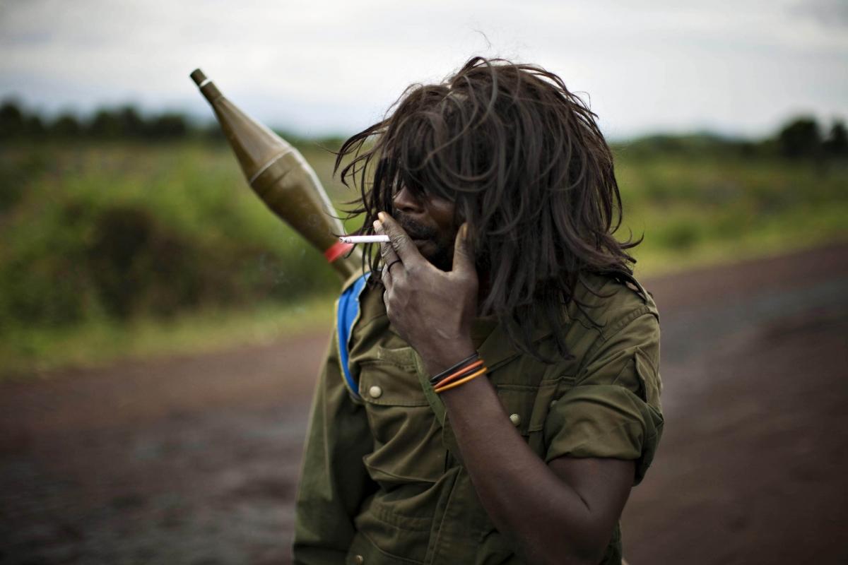 Congo presidential elections