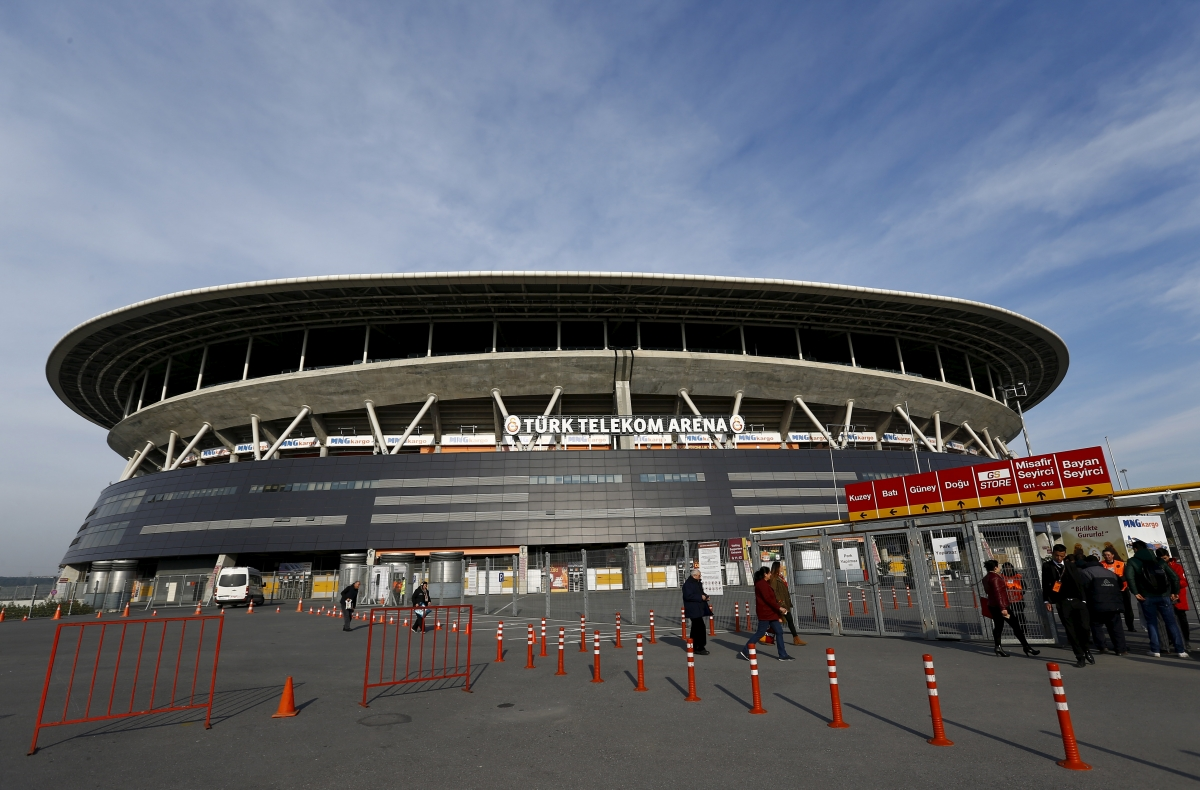 Turk Telekom Arena