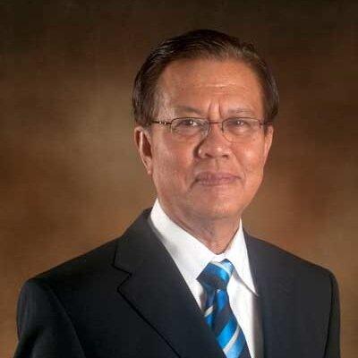 Dr Yusof Basiron
