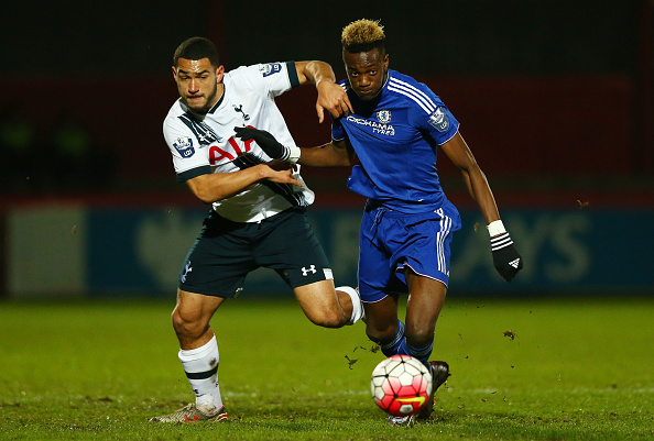 Cameron Carter-Vickers