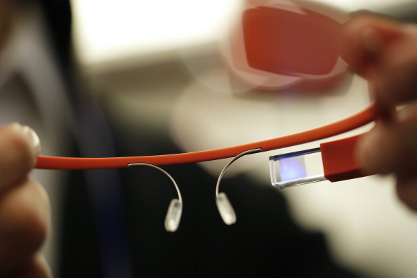 Unreleased Google Glass Enterprise edition on sale on eBay?
