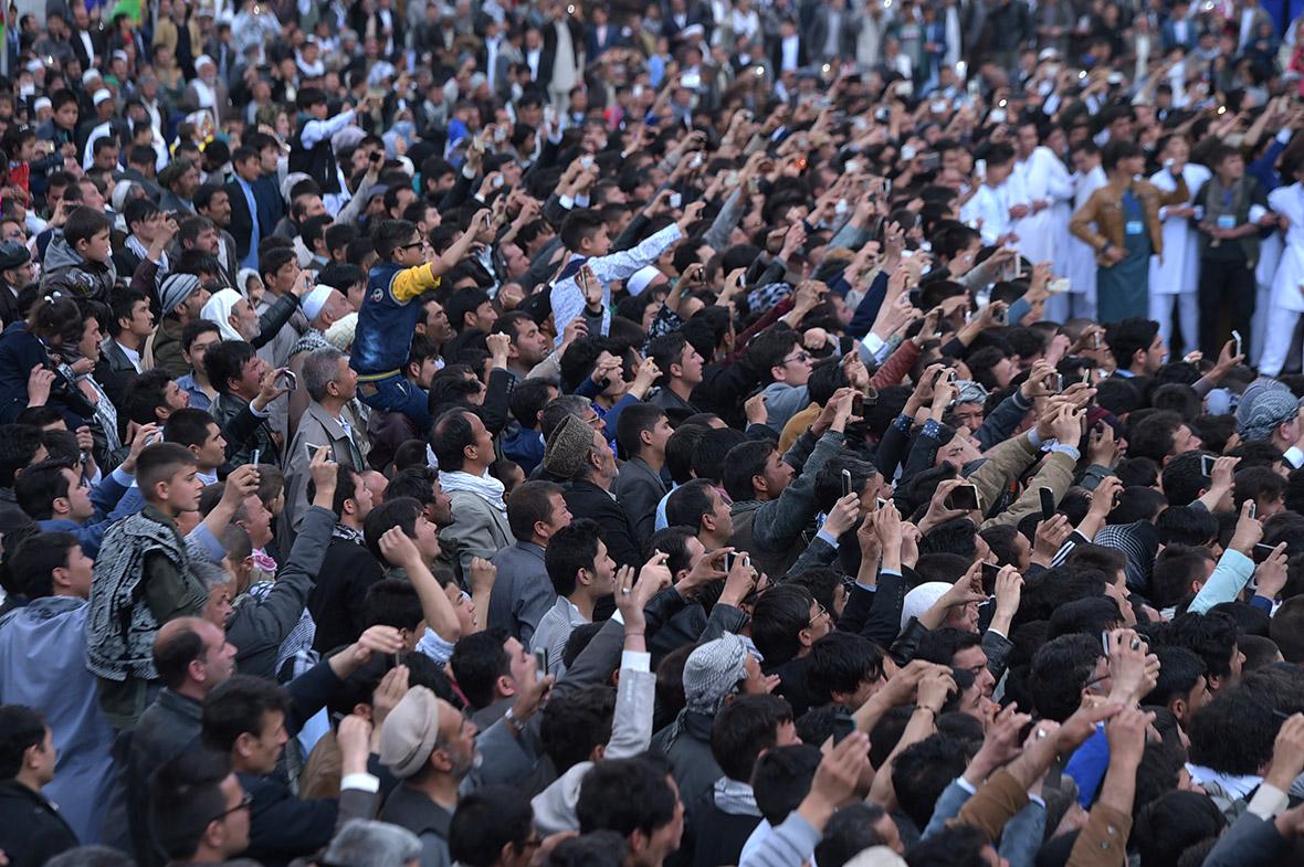 Nowruz Newroz Persian New Year