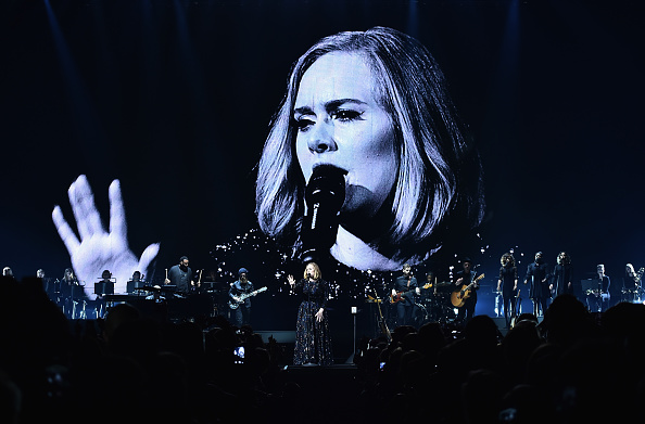 Celebrity hack: Adele's private and baby pictures leaked by hacker