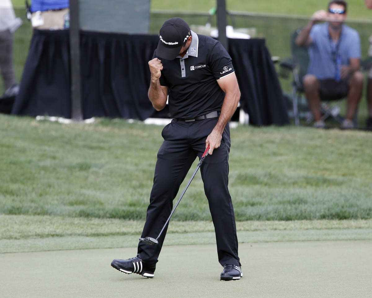 Jason Day wins Arnold Palmer Invitational