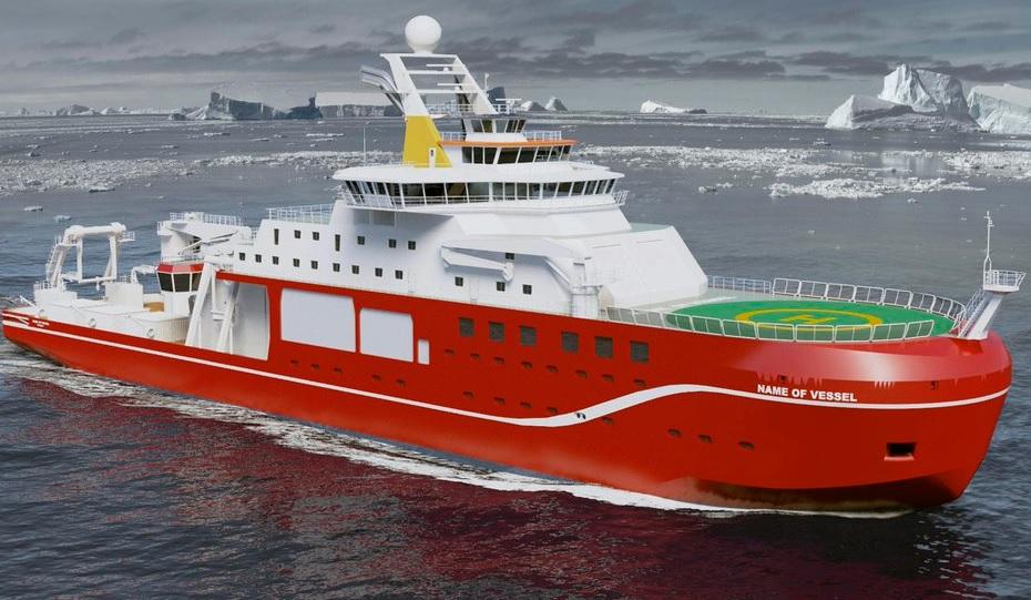 Royal Research Ship