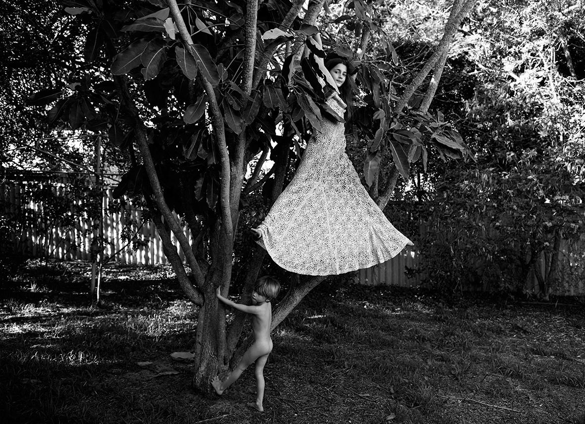 National Photographic Portrait Prize 2016