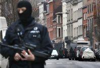 Paris attacks wanted