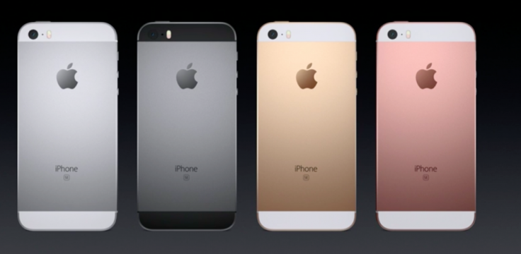 iPhone SE: Five things you need to know about Apple\'s new 4-inch smartphone