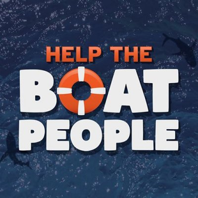 Help the Boat People