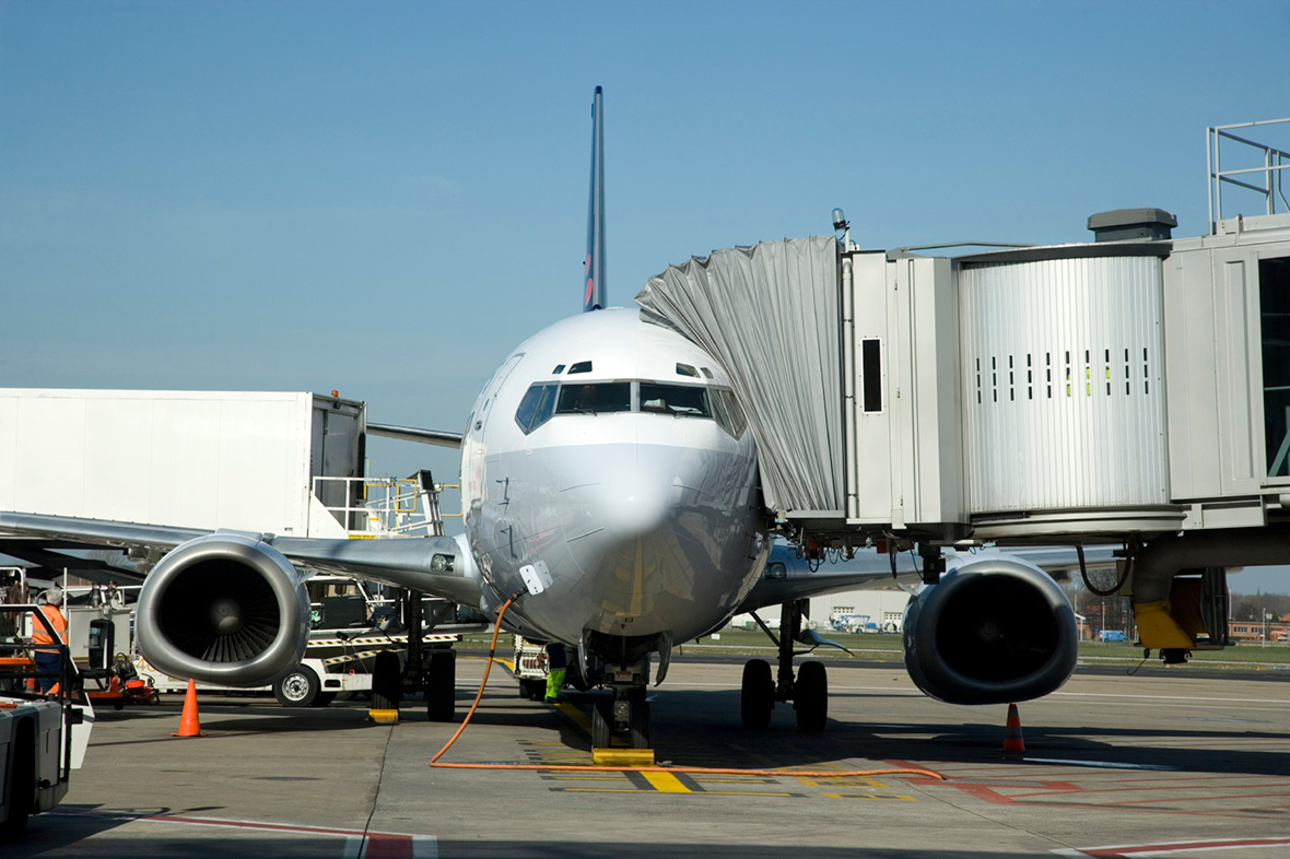 US restricts electronics from 10 airports, mainly in Middle East
