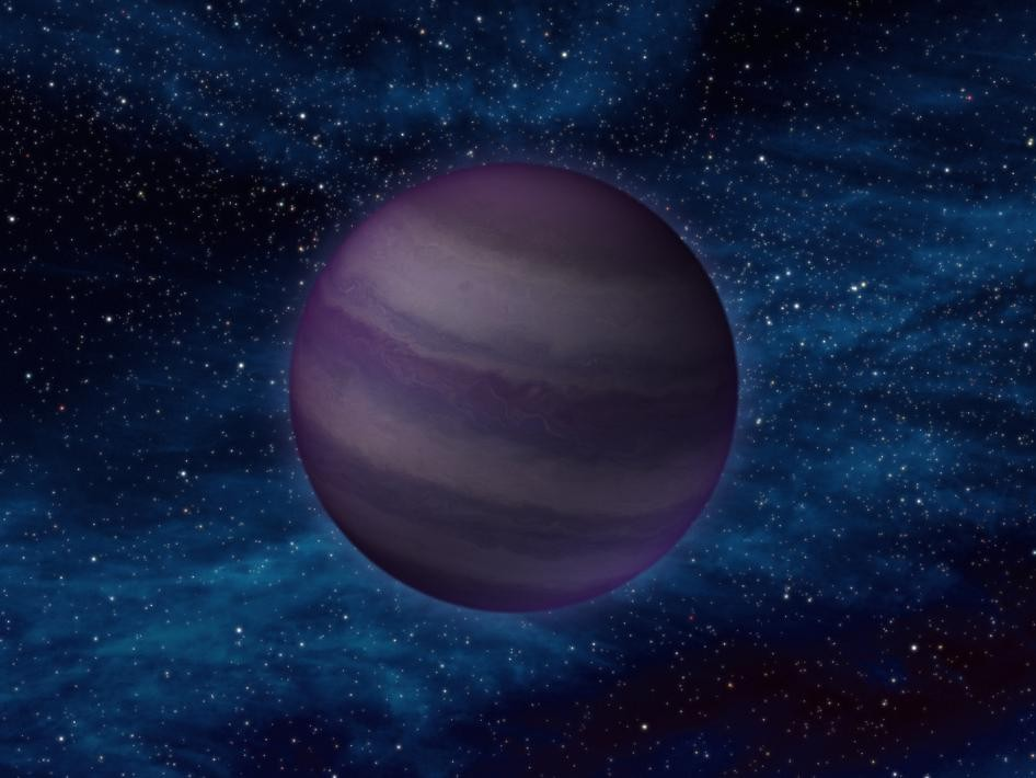 NASA Discover Coolest Stars Yet