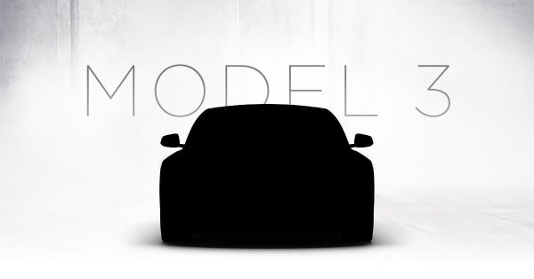 How to reserve a Tesla Model 3