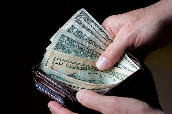 money generosity