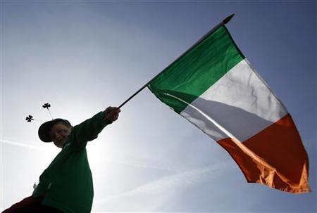 10.Ireland