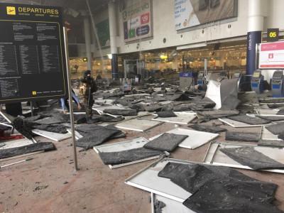 Brussels attacks