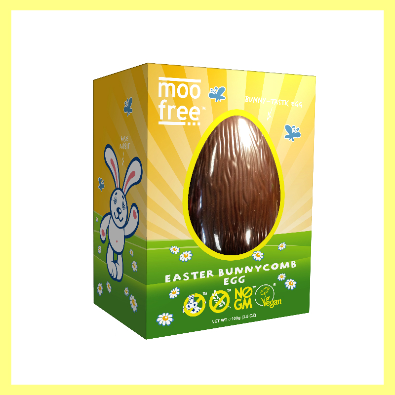 dairy free easter eggs