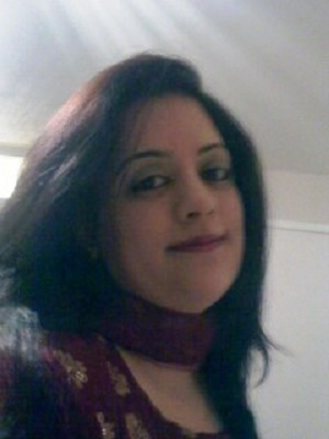 Nazia Akhtar