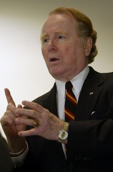 Robert Dornan