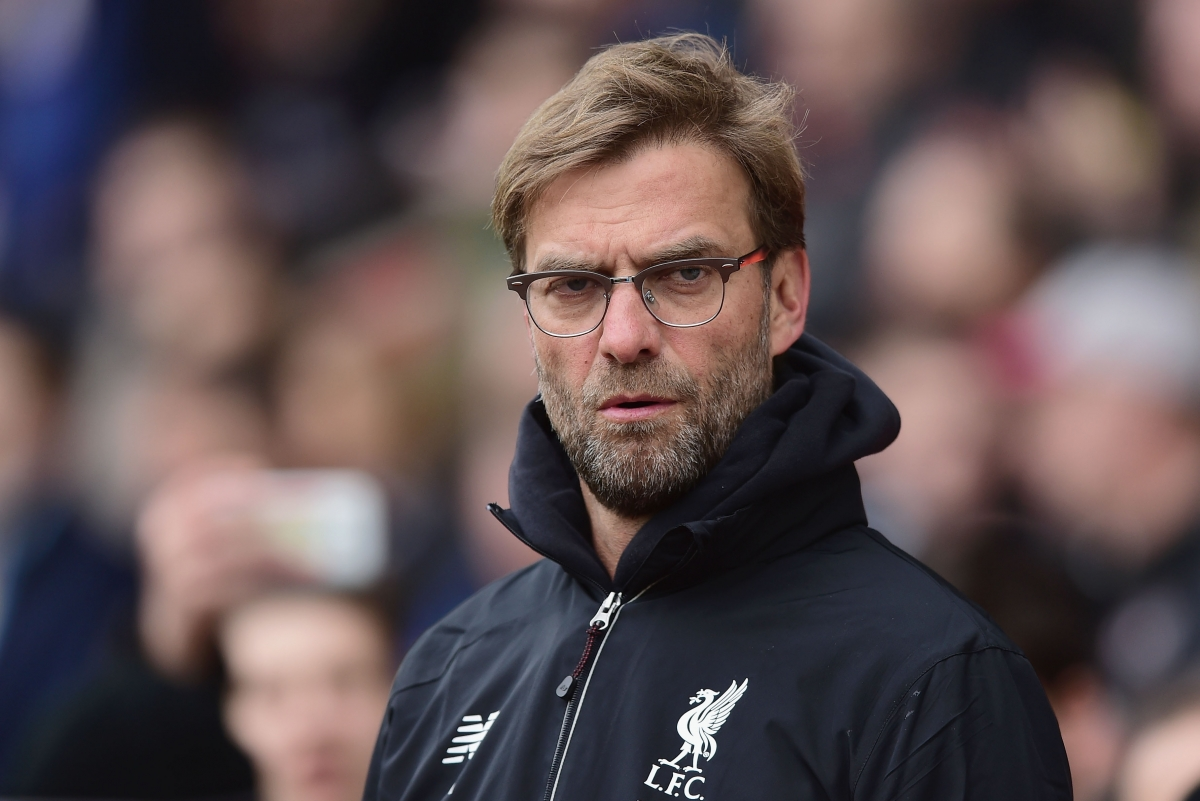 Jurgen Klopp has been offered transfer advice