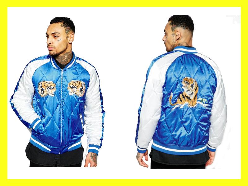souvenir jackets